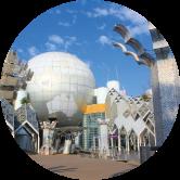 藤沢湘南台文化センターの画像