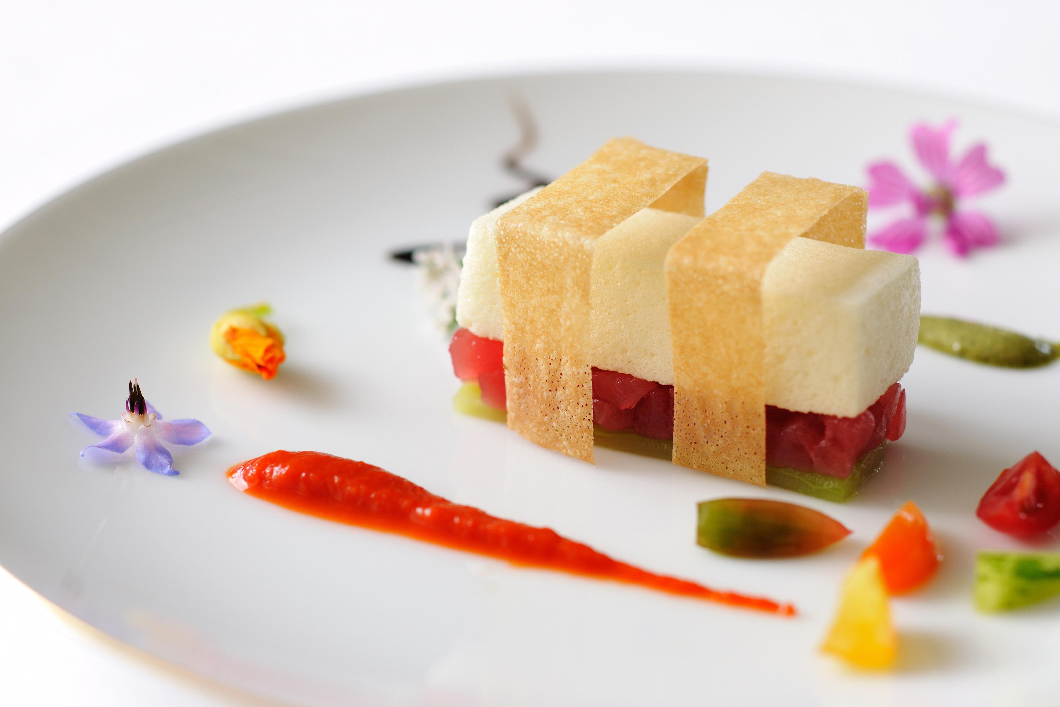 写真:レストラン ペタル ドゥ サクラ 3