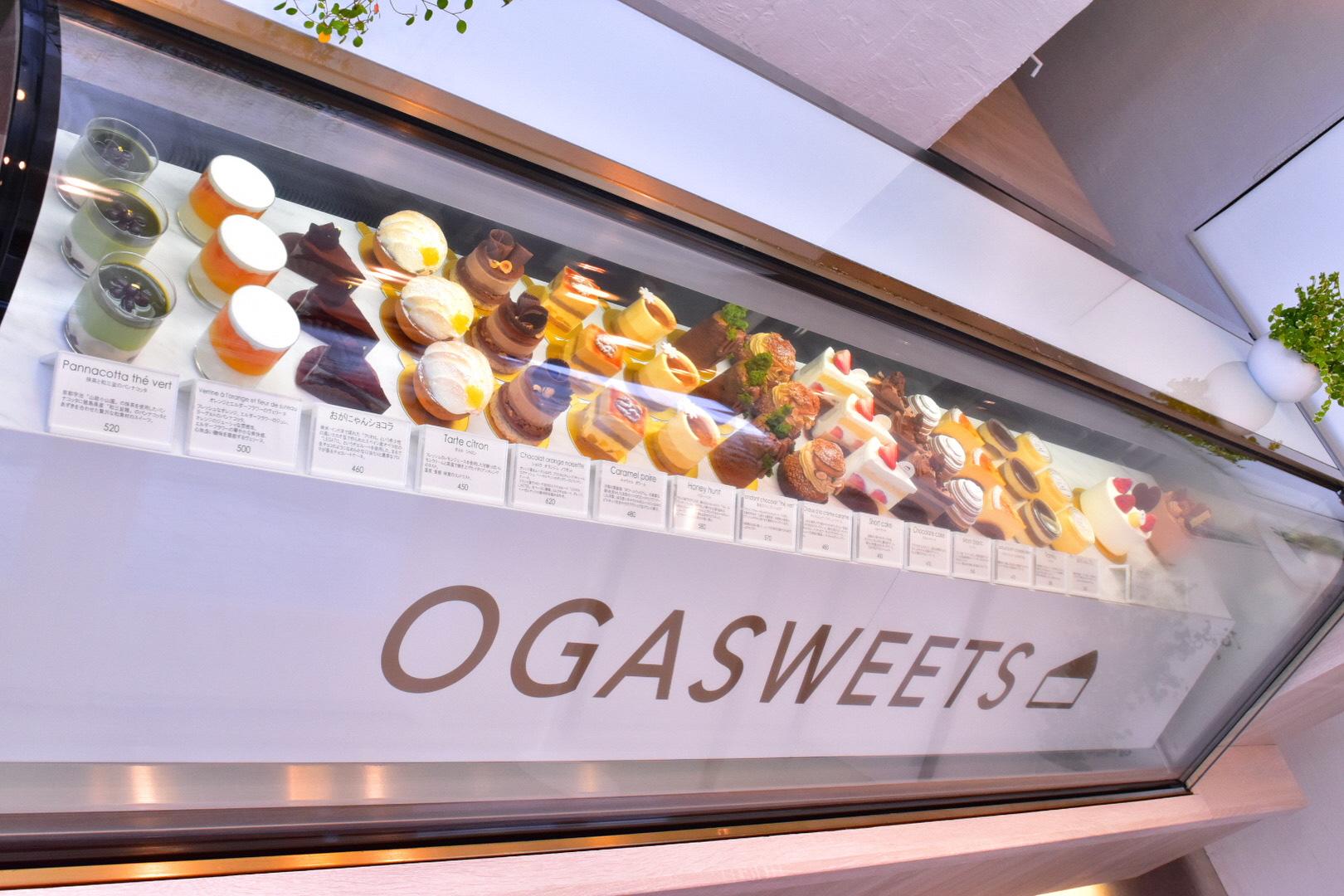 写真:OGASWEETS 6